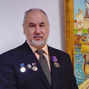 tsyganov